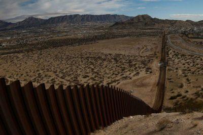 US-Mexico border EPA