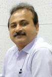 Sandeep Tiwari, AsETWG Co-Chair